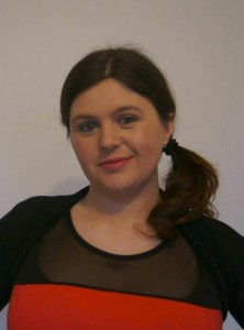 Louise Wilson 1