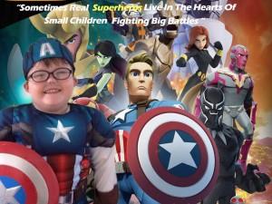Aarons avengers part 2